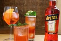 Italian Liqueur and Spirits / In Italy you can find a great varietà of spirito, liqueurs