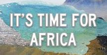Travel Africa / All about Africa and what there's to do. From South Africa to Nigeria to Tanzania