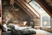 Little House in the Big Woods / Tiny home or cabin