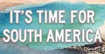 Travel South America / South America travels