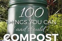 Queen of Compost