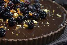 forbidden  / chocolate recipes