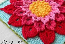 Crochet / by Zee A