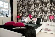 Feature Bedrooms