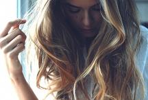 Hair Styles / by Aníta Watkins