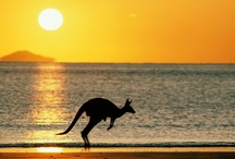 Australia, what an amazing country I live in