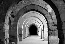 Arches & Archways