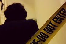Unsolved / Crime // Drama // Suspense / by Novel Inspiration
