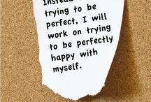 Inspiration/Motivation/Positivity