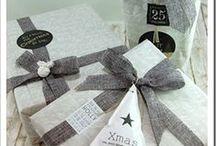 Packaging - Cookie wrap