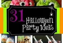 halloween / DIY, inspiration, ides