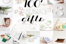 gift / DIY, inspiration, ides