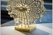 Papercraft / DIY, inspiration, ides