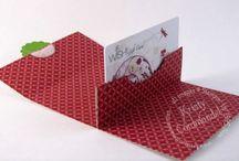 Gift card holder and pengegave / DIY, inspiration, ide