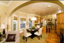 Interiors / Overall pictures of interiors by ABD