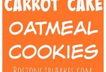 Cookies, bars and brownies! Oh my! / cookies, bars, brownies, chocolate, holiday, dessert, baking recipes, s'mores, candy, peanut butter, blondies, no bake