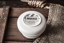 Shaving Soaps / Shaving soap is one of the basic attributes of an elegant man. Only the best producers in the Wild West Shaving.