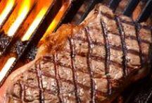 Grill / Lækre inspirerende grillbilleder af kvalitetskød fra Jelling Naturkød A/S.