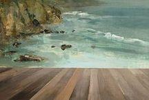 M - Paintings