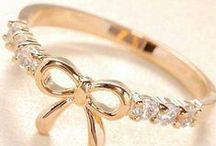 Jewelry / Rings, Necklaces, Bracelets...
