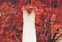 Wedding - Fall