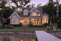 Traumhäuser / Wie sieht Dein Traumhaus aus?