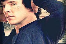 Mr. Cumberbatch!