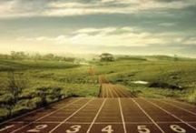 Track / About Running and Track & Field