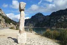 Einfach nur so: Mallorca! / Manchmal darf es auch EINFACH nur so sein.   Offen für alles ... Du hast ein schönes Bild über Mallorca. Stell es hier ein: einfach nur so!