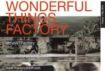 theWTFactory BLOG / Blog of theWTFactory • BLOG.theWTFactory.com