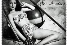 Mode des années 40 / Publicités, catalogues, photos de magazines et patrons de couture des années 1940... et pour aller plus loin, le Magazine Retro Chic vous dit tout ce que vous vouliez savoir! http://www.missretrochic.com/category/periodes/annees-40/