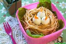 Bentobox  / Lunchbox