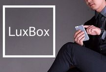 LuxLife / LuxLife is a way of viewing your space and the our world and valuing it for its quality and not quantity.   You Don't Have to Compromise  LuxBoxCase.com