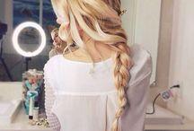 •• Hair •• / love these