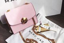 •• Bags ••