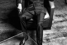 MODERN AU / IRON KING