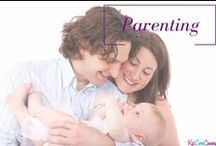 KCC: Parenting Tips & Tools / Tips from Kid Care Concierge—your go to guide for all things parenting and life management!
