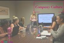 KCC: Company Culture / Take a look behind the scenes of Kid Care Concierge—your go to guide for all things parenting and life management!