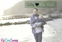 KCC: Gifts For Dad