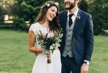 Australian Wedding Inspiration / Beautiful wedding ideas from Australian creatives. You can add 2 professional photos of your work each day in exchange for saving at least 2 photos from the board. No borders or watermarks please.