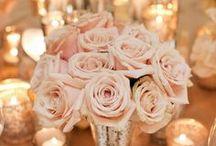 Wedding Cake, Decor & Flowers