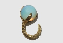 Jewelry  / I love nothing more than a fabulous accessory  / by Sara Stone