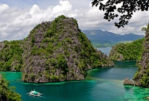 It's more fun in the philippines / by Hazel Curry