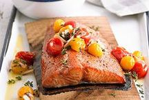 Simple Salmon Recipes