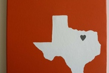 All Things Texas / by Jessica Hall