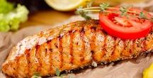 Seafood Health Benefits