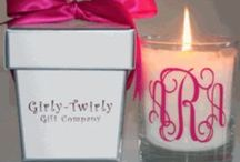 Gifts / by Amanda Willard