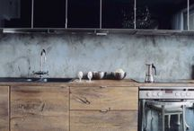 kitchen / by Bagel&Griff