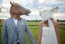 Wedding Photography / by Cristina NitzaGen