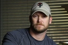 Chris Kyle / brave, excellent warrior, true hero and patriot
